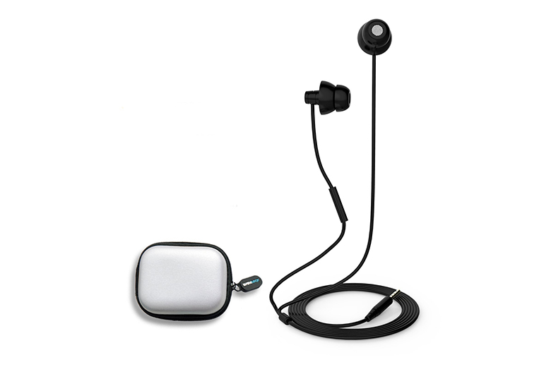 MAXROCK Total Soft Silicon Sleeping Earbuds