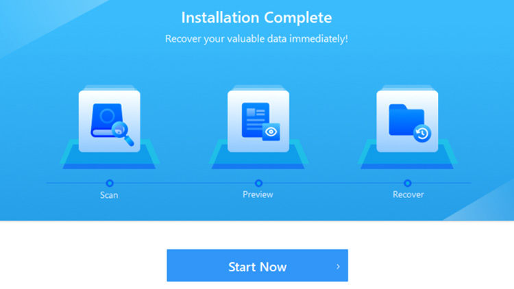 EaseUS Data Recovery Wizard Software Free Download