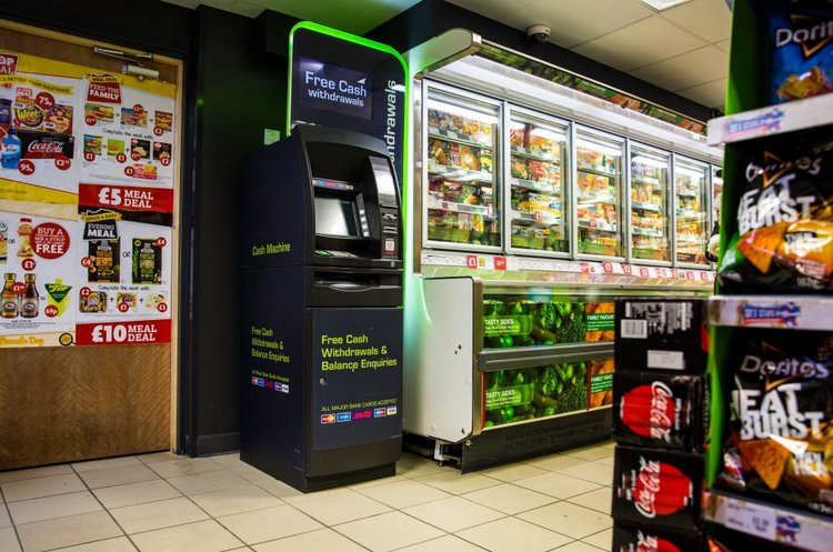 Your Retail Store Should Have an ATM