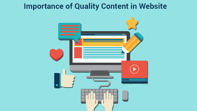 How Does Google Identify Quality Content