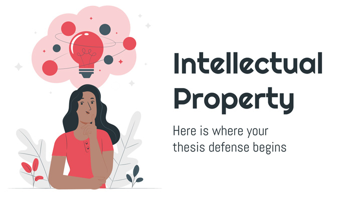 Intellectual-Property-Free-Presentation-Templates