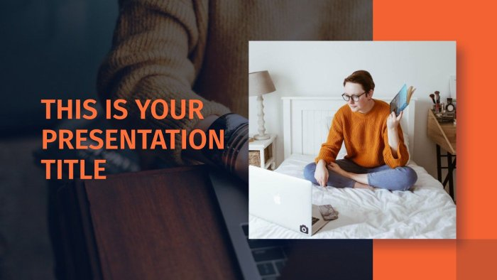 Professional Free PowerPoint Template and Google Slides Themes