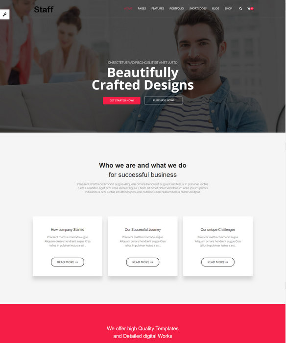 Staff Multi-Purpose Drupal Theme-001