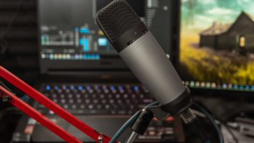 10 Best Podcast Microphones