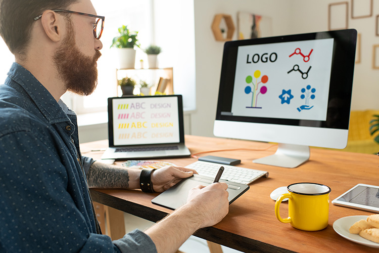 7 Essential Rules to Follow When Designing a Logo