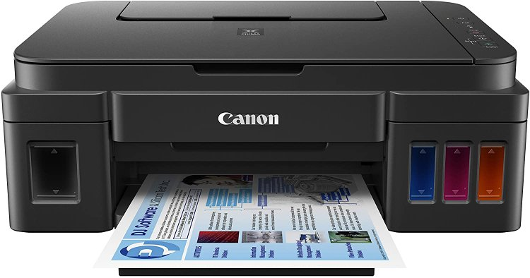 Canon G3200 All-In-One Wireless Supertank