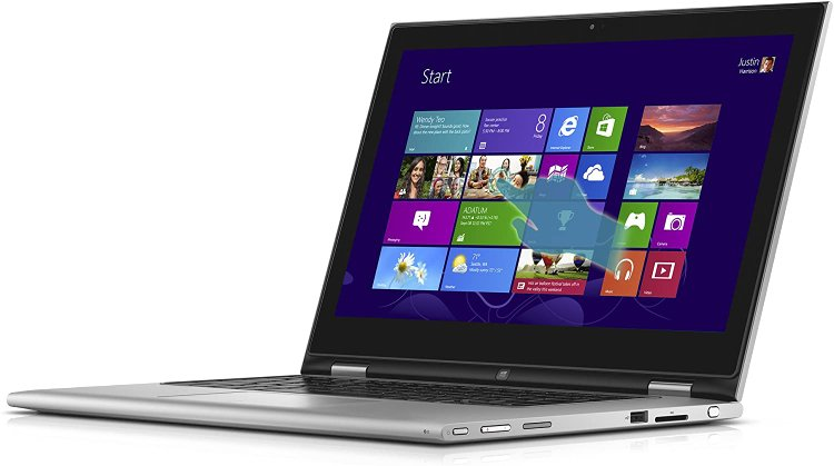 Dell Inspiron 13 7000 Series Laptop
