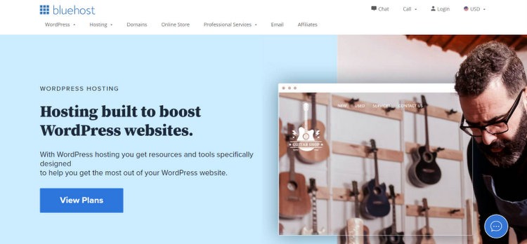 Is Bluehost a Good Web Hosting Provider
