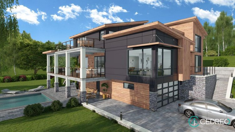 The Best 3D Architectural Design Software for House Projects