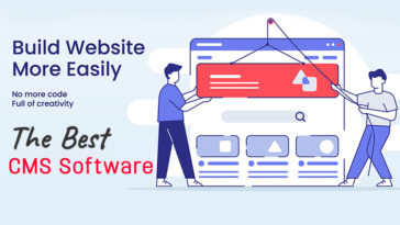 The Best CMS Software to Build Website