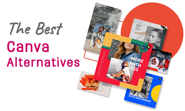 The Best Free Canva Alternatives