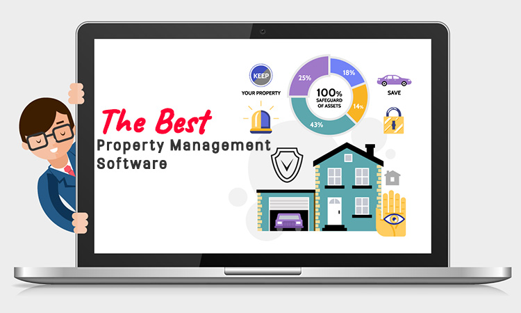 The Best Property Management Software