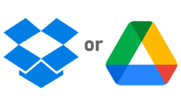 Difference Between Dropbox and Google Drive