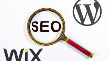 Wix SEO vs WordPress SEO Which one is Best for Blogs