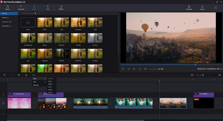 how to use MiniTool software to edit videos without watermark on Windows