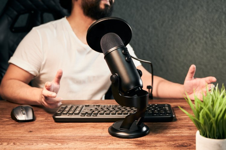 how to use podcast as a marketing tool