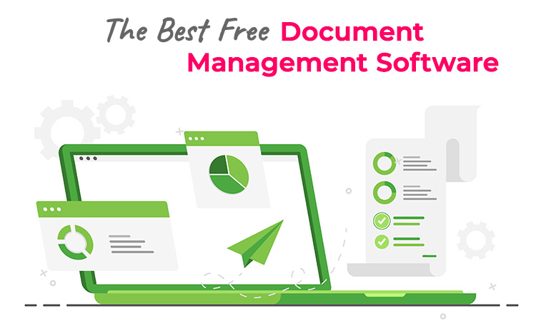 7 Best Free Document Management Software