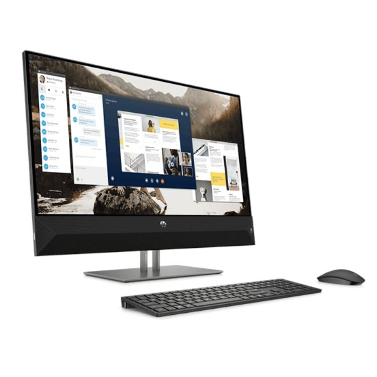 HP Pavilion 24 All-In-One