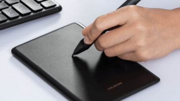 new pen tablets for artists