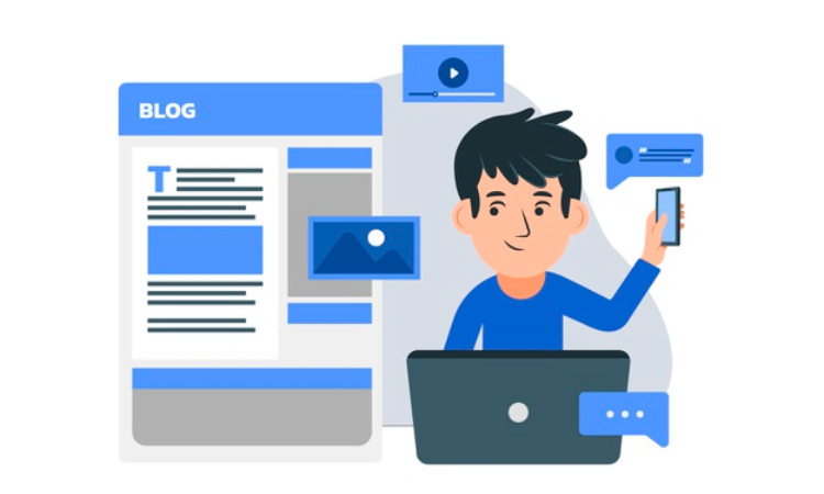 getting started with a WordPress Business site