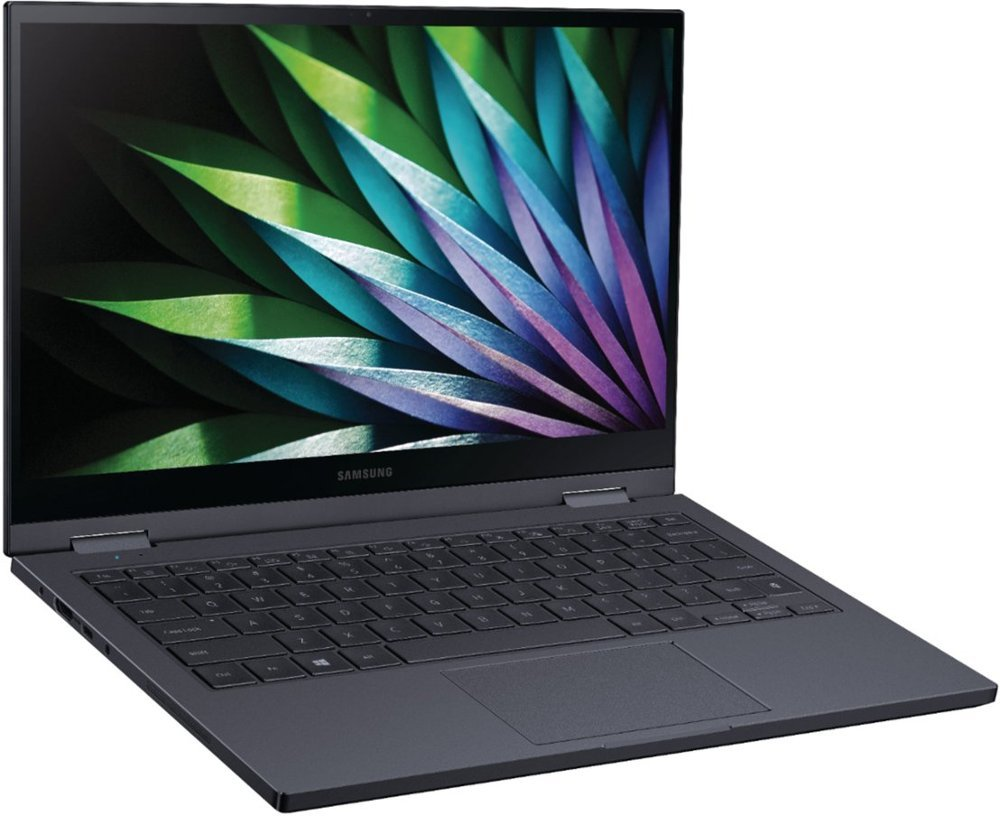 Samsung Galaxy Book Flex2 Alpha