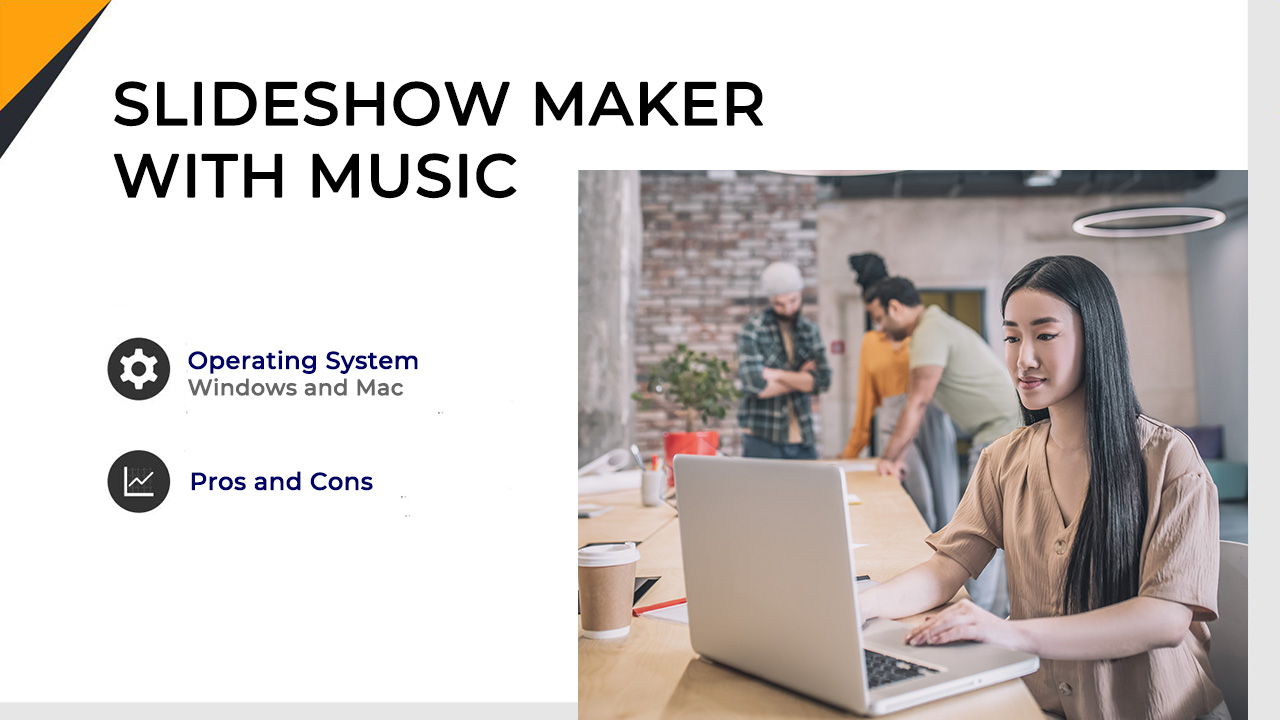 The Best Free Slideshow Maker With Music