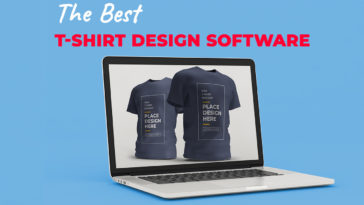 The Best T-shirt Design Software